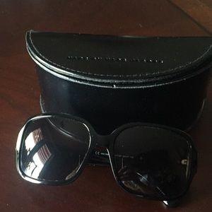 Women's sunglasses.